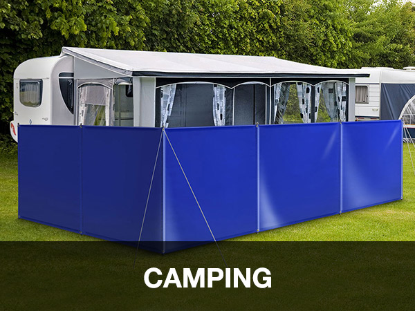 camping pvc kaufen